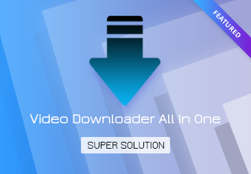 Video Downloader All In One
