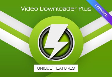 Video Downloader Plus